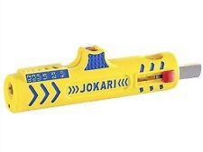 Jokari JOK30155 Secura No.15 Wire Stripper (8-13mm)
