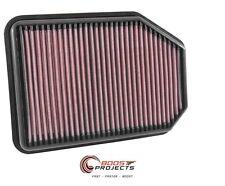 K&N Air Filter 2007-2016 JEEP WRANGLER 2.8L L4 / 33-5023