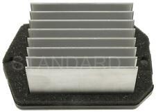 HVAC Blower Motor Resistor fits 10-13 Land Rover Range Rover Sport 5.0L-V8