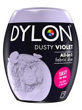 DYLON 350g Dusty Violet Machine Dye Pod