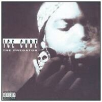 ICE CUBE - THE PREDATOR-REMASTERED  CD  HIP HOP/RAP NEU++++++++++