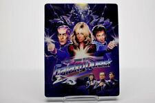 Galaxy Quest SteelBook Blu-ray (20th Anniversary Never Give Up, Never Surrender)