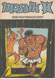 Mosaik Nr. 7 (1988)