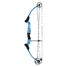 Genesis 11415 Mini Righthand Bow Blue