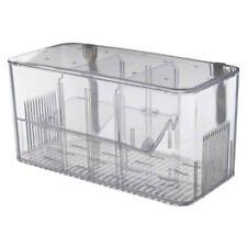 Trixie Plastic Hatchery Aquarium Breeding Container for Viviparous/Spawning Fish