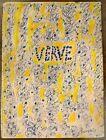 Pierre Bonnard Verve Vol 5 No 17-18 1947 - Le Soleil Original Lithograph Teriade