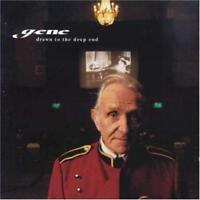 Gene-Drawn to Deep End CD Limited Edition  Very Good