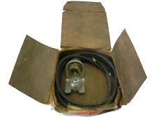1953-54 FORD VINTAGE NOS LUGGAGE TRUNK LIGHT KIT ACCESSORIES FORD# FAA-18256-A