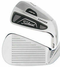 Titleist Steel Shaft Golf Clubs
