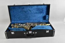 g28w19- Saxophon Yanagisawa A-4 mit Koffer
