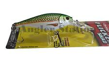 Berkley Frenzy Flicker Shad FSH7M-Sardine Crankbait Fishing Lure (Floating) 7cm