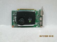 DELL NVIDIA QUADRO FX580 GRAPHICS VIDEO CARD R784K 0R784K