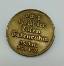 63baa5f38e3 German 1914-1945 Collectable WWII Military Badges for sale