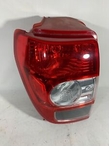 2008-2014 Scion xD Driver Left side taillight tail light
