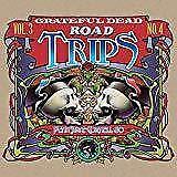 Grateful Dead - Road Trips Vol. 3 No. 4--Penn State/Cornell '80 (NEW 3CD)
