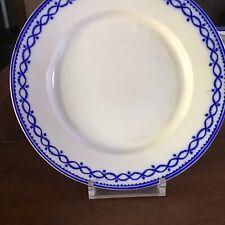 Assiette En Porcelaine De tournai