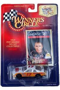 Winner's Circle Chevrolet Monte Carlo Darrell Waltrip #17 PEPSI #6/6