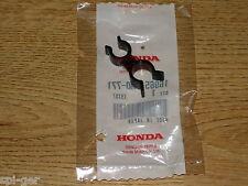 04-12 CRF-250-X Honda NEW Genuine Air Box Breather Hose Clamp Clip 16965-VM0-771