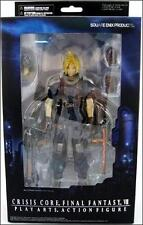 Square Enix - Final Fantasy VII CRISIS CORE - Play Arts Cloud Strife Figurine