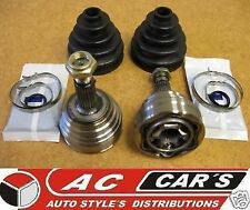 2 Outer CV Joints Kit New TOYOTA Tercel 1995-1999 high Quality Low Price