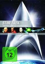 STAR TREK 7 Cumplir con la Generaciones NAVE ESPACIAL ENTERPRISE William Shatner