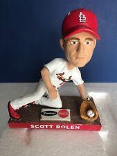 St. Louis Cardinals 2017 Scott Rolen Bobblehead SGA Busch Stadium MLB Baseball