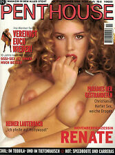 Penthouse 11/1999 November, Alexa Lauren, Jenna Jameson, Renate,18. Geburtstag!
