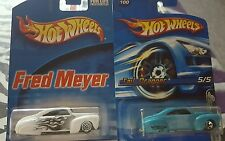 HOT WHEELS TAIL DRAGGE 2 OF