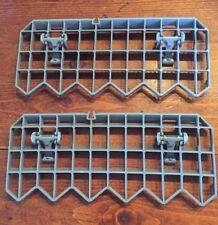 Bosch Dishwasher Cup Racks 645155 X 2