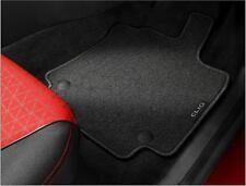 RENAULT CLIO IV NEW SHAPE 2013 ON GENUINE CARPET MATS TAILORED 8201662290