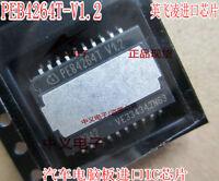 5pcs PEB4264T-V1.2 automobile computer board audio power amplifier chip