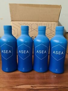 ASEA REDOX 4 x 960ml water