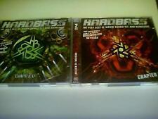 Hardbass  Vol. 16 & 17  Sammlung