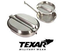 Mess Kit US Camping Cookware Texar