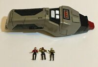 Playmates Star Trek - Type II Phaser (Worf, Q, Data) Mini Playset Innerspace TNG