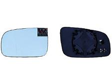 Spiegelglas Außenspiegel links - van Wezel 0323837