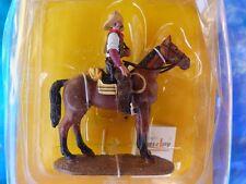 DELPRADO - Far West - FWE003 - Lead toy soldier - Cowboy.