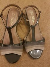 Ted Baker Ladies Wedge Sandals