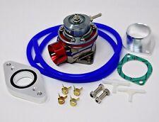 Type FV Blow Off Valve Kit For Mazda Mazdaspeed 3 Mazdaspeed 6 CX7 2.3L Turbo US