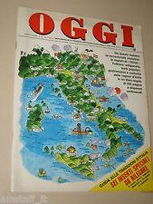 OGGI 1977/31=CARLA FRACCI=MORENO ZOPPI=ALBERTO LUPO=CARLO CASTELLANETA=BELLINI=