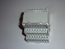 Modulo uscita Siemens Landis & Gyr & Staefa txm1.6r