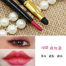 Waterproof Liquid Eyeliner Pencil Pen Eye Liner Beauty Make-up Comestics Hot