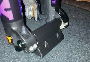 Bike Fork Mount for Car/Van - MTB/15mm - 110mm boost 3dprinted