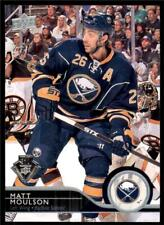 2019-20 Series 2 2014-15 #275 Matt Moulson 1/1