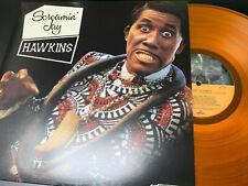 SCREAMIN JAY HAWKINS - I Put A Spell On You LP ORANGE VINYL Limited Edition