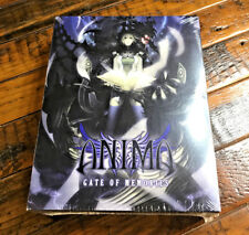 Anima: Gate of Memories Beyond Fantasy Edition LIMITED(Sony PlayStation 4, 2017)