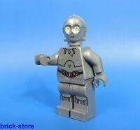 LEGO STAR WARS 75146 Figura/PLATA tc-14 Droid