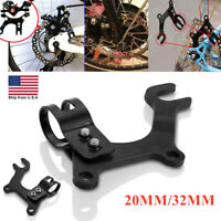 BOTTOM BRACKET CABLE HOLDER GUIDE BIKE CYCLE FRAME HOUSING MTBROAD BICYCLE X6Q3