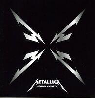 Metallica - Beyond Magnetic [New CD] UK - Import