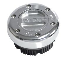 Mile Marker 449S/S Supreme Manual Hub Fits 02-04 F-250/F-350/F-450 Super Duty